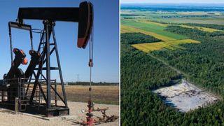«Norsk» fracking-selskap byttet miljø med profitt på prioriteringslisten: – Overraskende økonomisk