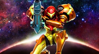 Test: Metroid: Samus Returns