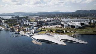 Fornebu kan få Nord-Europas største akvarium