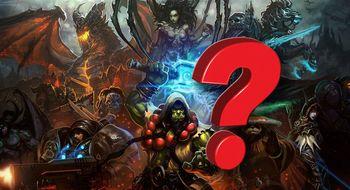 Blizzard jobber med et massivt nettstrategispill til mobil
