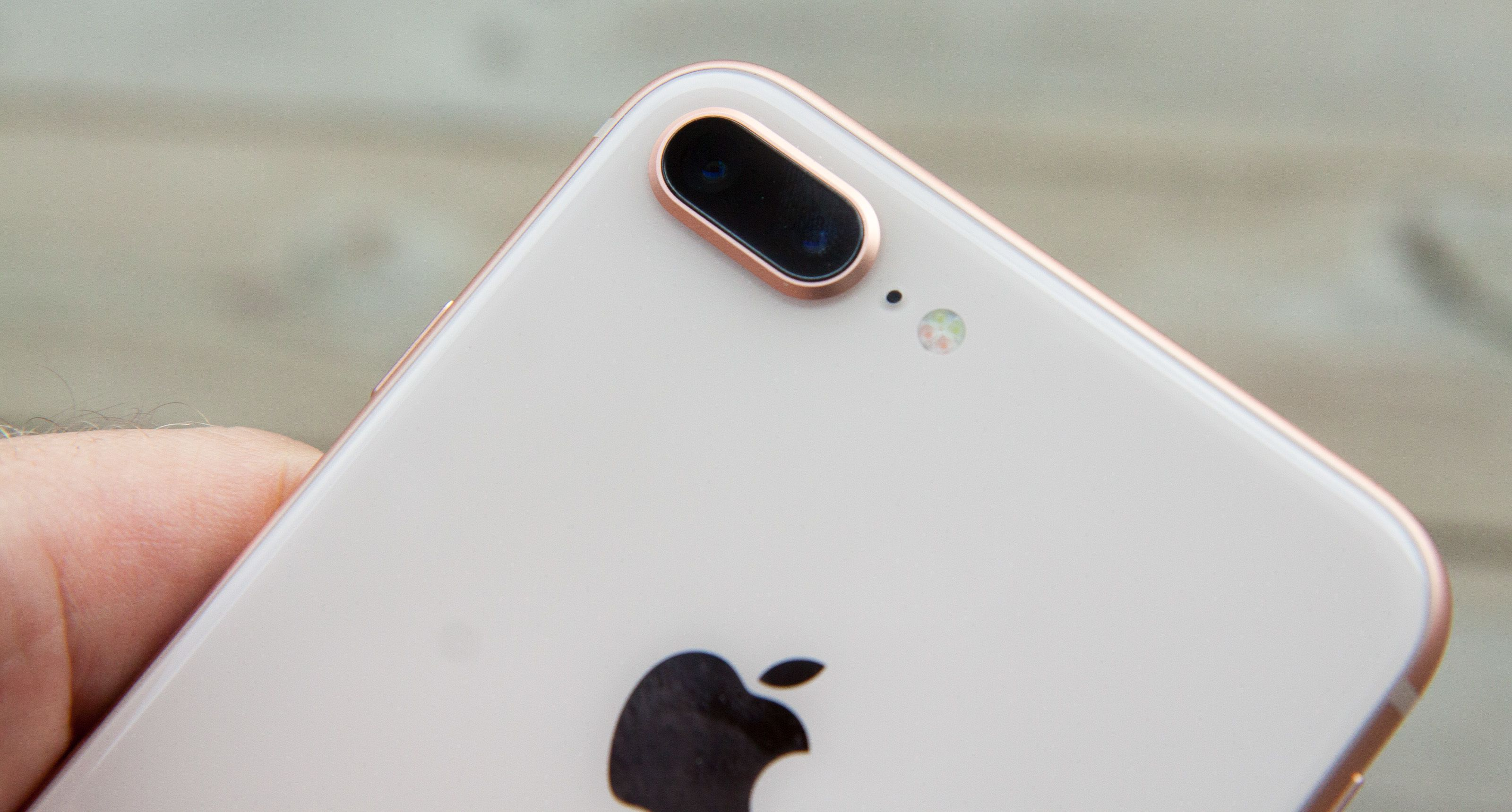 Iphone  Kamera Test