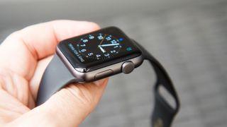 Test: Slik er Apples nyeste smartklokke