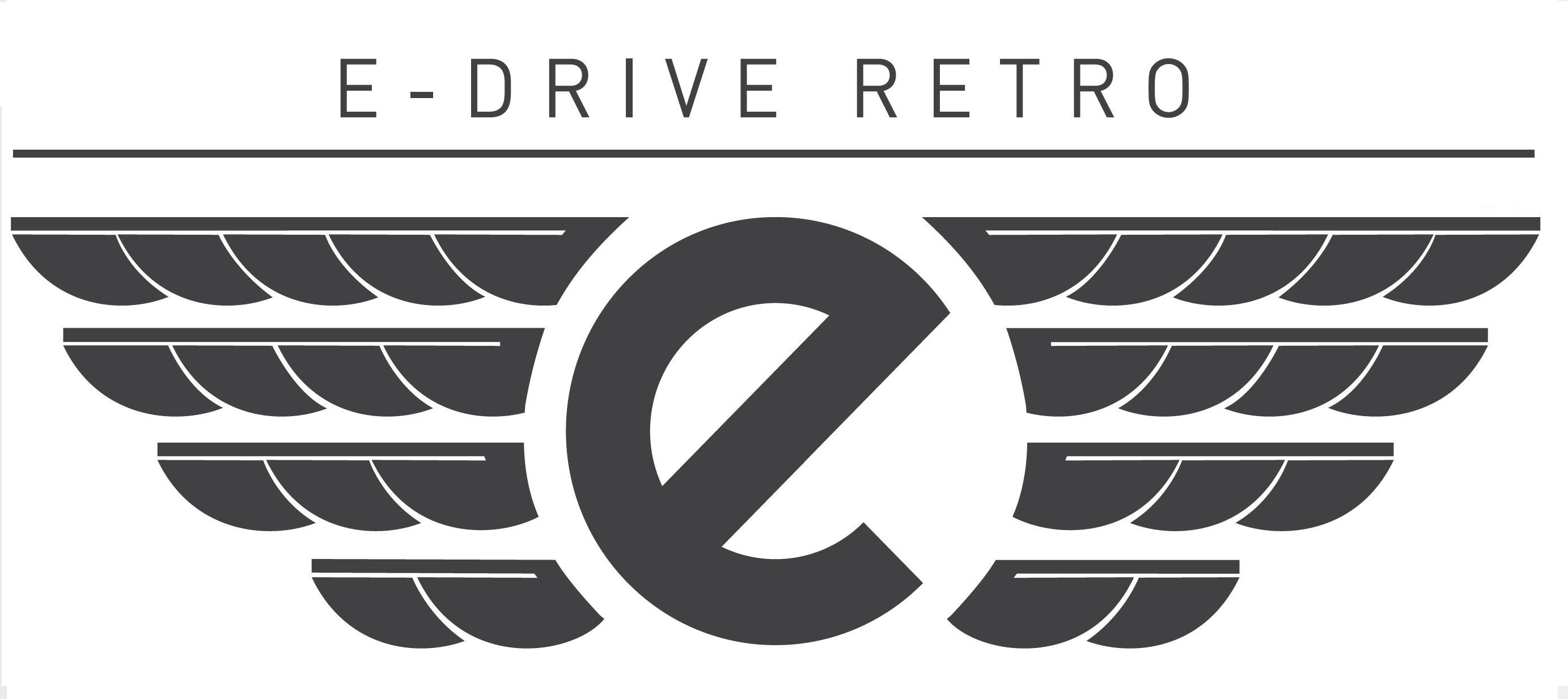 E-Drive Retro