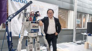 Industrien vil være full av roboter før de inntar hjemmene våre