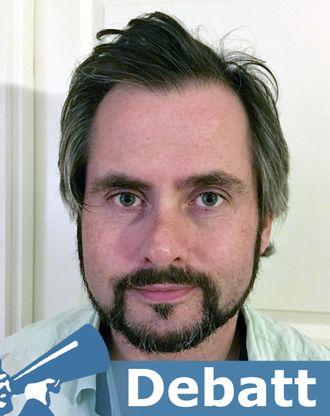 Jean-Philippe André Caquet, a  rkivarkitekt og rådgiver i  Trondheim kommune.