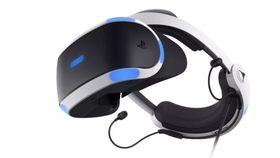 Sonys PS VR har tatt halve VR-markedet.