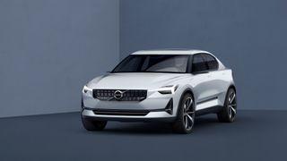 Volvo-sjefen om fremtidens bilkjøpere: Vil ikke være tøft med 1000 hestekrefter i garasjen lenger