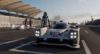 Test: Forza Motorsport 7