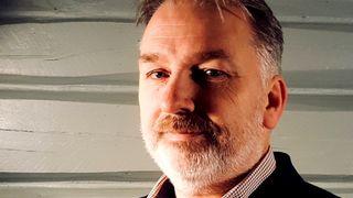 Han blir nyhetsredaktør i Adressa: Frode N. Børfjord (53) vender tilbake til journalistikken