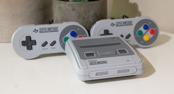 Test: Nintendo Classic Mini: Super Nintendo Entertainment System
