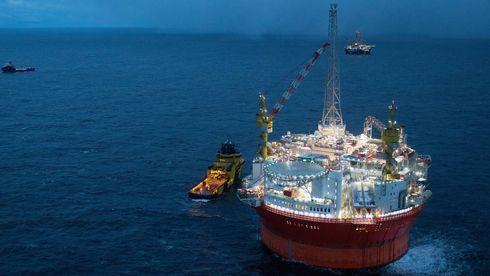 Goliat akutt stengt: – For å si det litt banalt, det kan ikke være gnister i områder med olje og gass