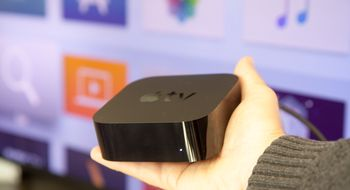 Test av Apple TV 4K