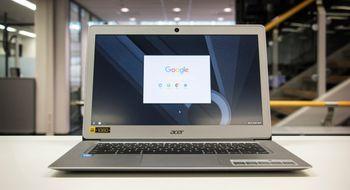 Test: Acer Chromebook CB3-431 (NX.GC2ED.013)