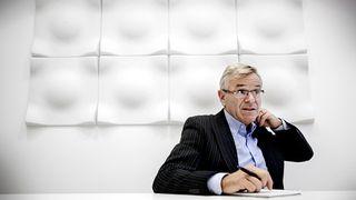Scatec-direktør skal løfte frem norsk grønn energi: Dette ser han etter
