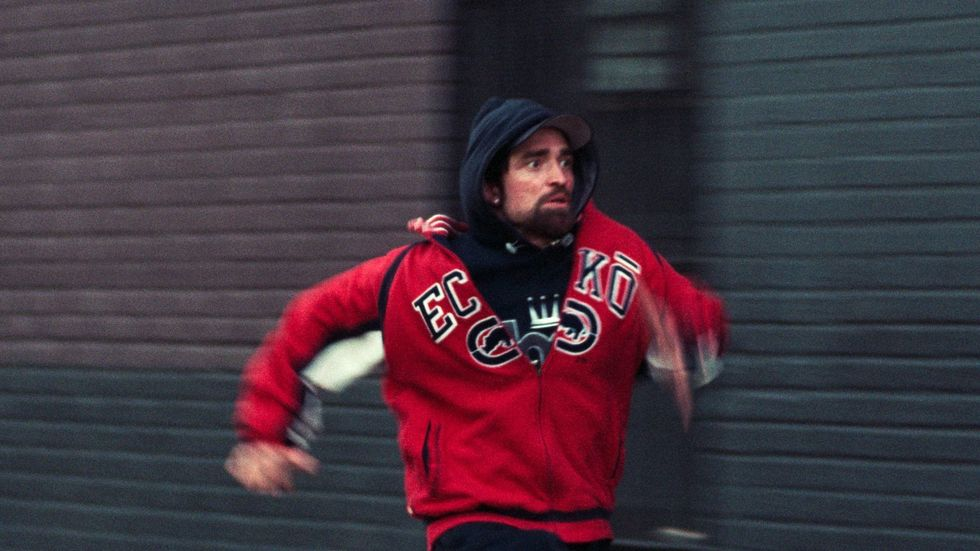Kino: Good Time