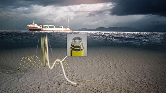 Selskapet fikk 25 mill av Shell: Fyller en «trillekoffert» med teknologi og drar til Brasil