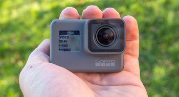 Test: GoPro Hero6 Black