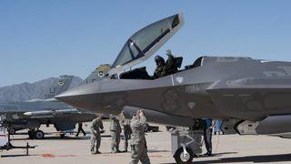 F-35 kan bli flere millioner billigere