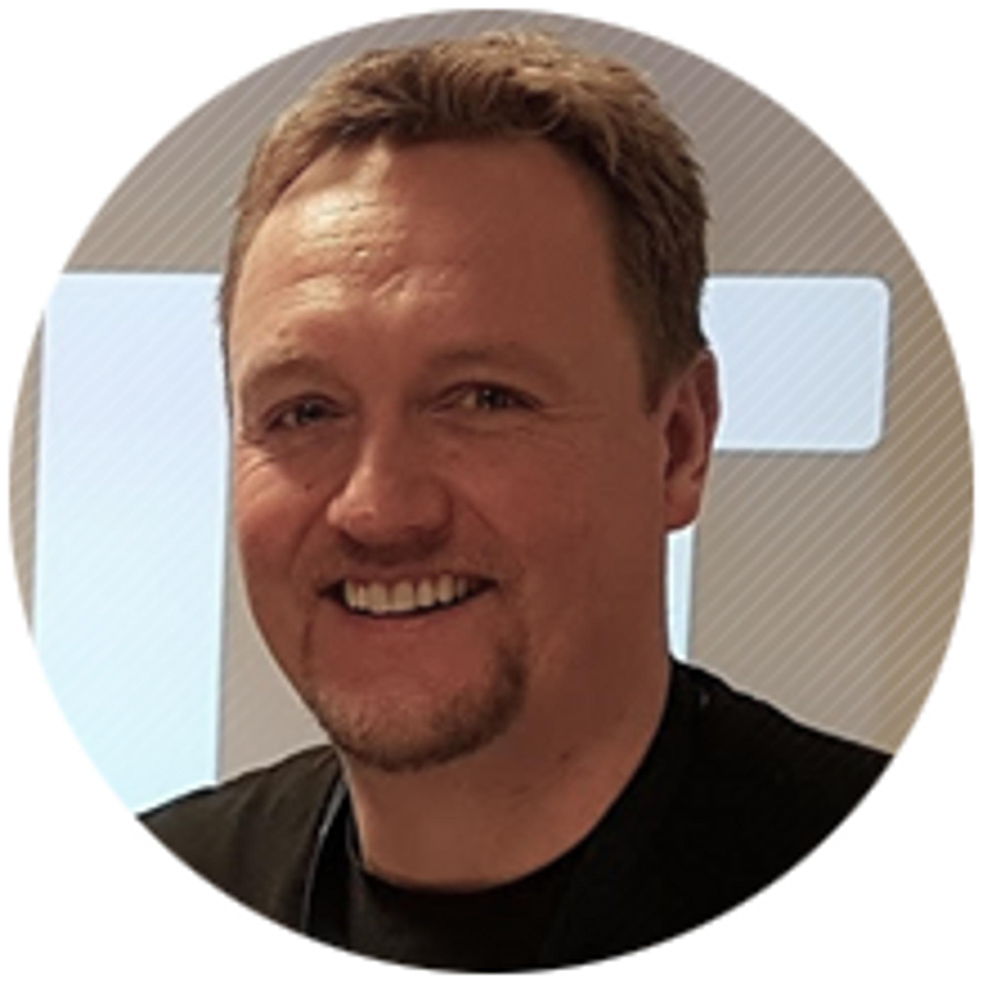 Thorstein Gulbrandsen Øren
