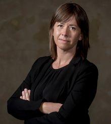 IKT-Norges Heidi Austlid.