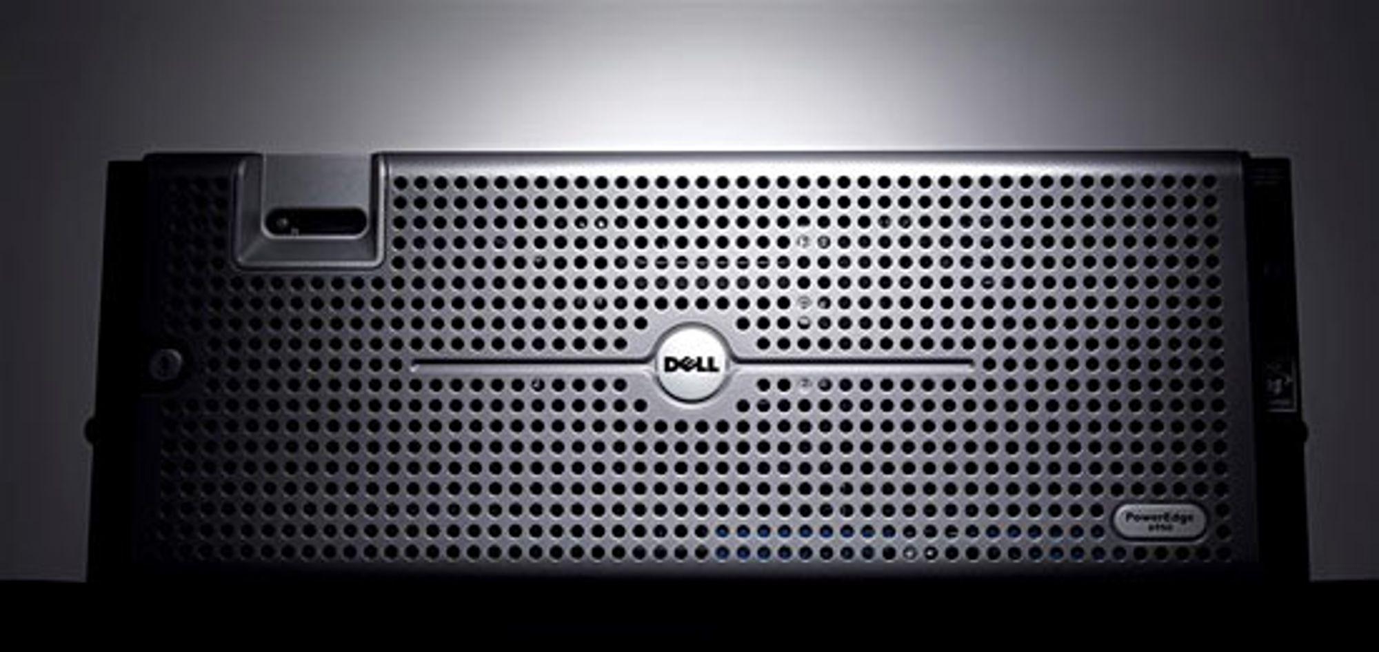 Dell PowerEdge 6950