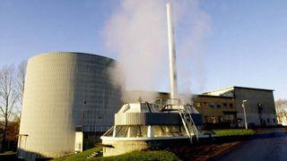 Atomenergibyrået anbefaler flere tiltak for å bedre sikkerheten ved atomreaktoren på Kjeller