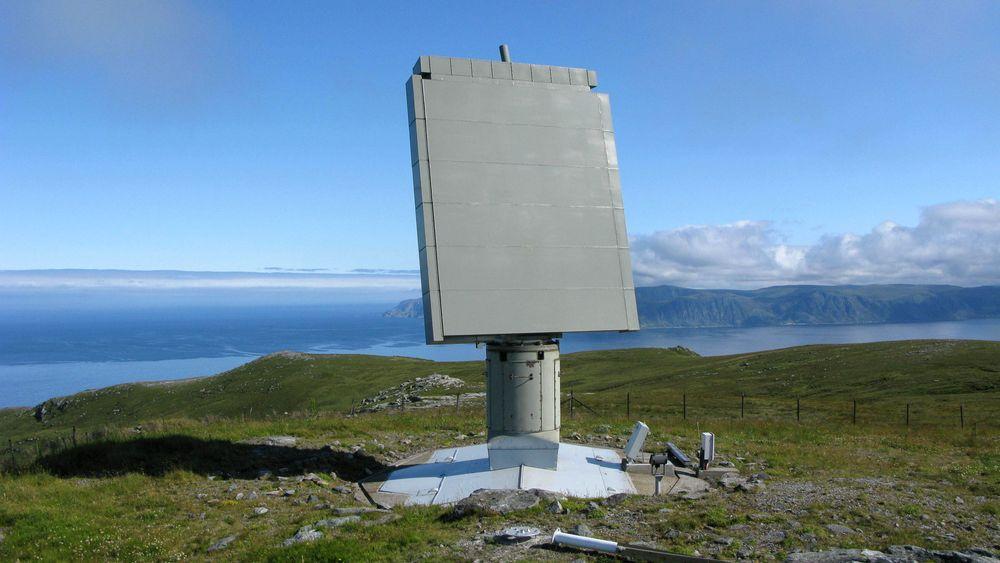 Nato har nå bestilt oppgradering av de Sindre I-radarene i Eigersund, Vågsøy og Vestvågøy.