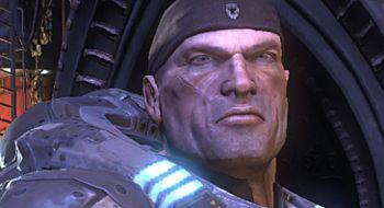 Gears of War er ferdigutviklet