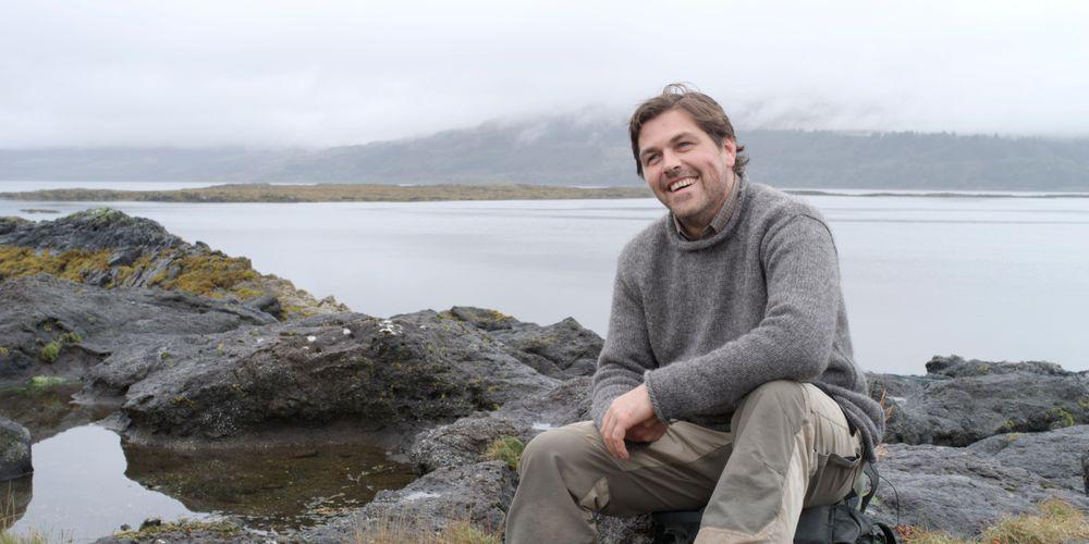 BRANDSTORY: Løser en av oljeindustriens største utfordringer med menneskeskapt vulkan
