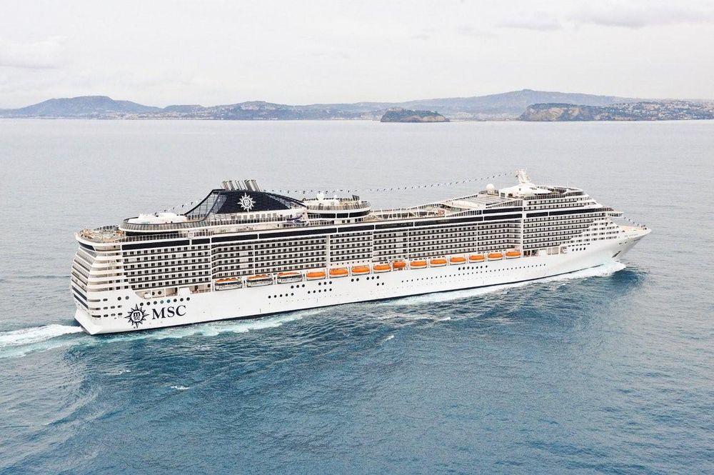 Verdens fjerde største cruiseskipsrederi, MSC Cruises, vil bygge om blant andre søsterskipene MSC Splendida  og MSC Fantasia til å benytte landstrøm dersom Bergen og flere andre norske havner gjør klar for det.