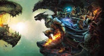 Dragon Age-sjef er ferdig i BioWare