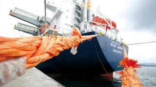Historisk vedtak om CO2-kutt: Norsk maritim næring kan bli vinner