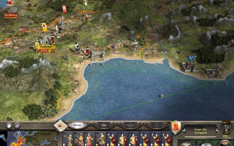 Medieval 2 total war kingdoms 1 5 - extor - скачать игры через.
