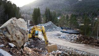 Skremmes vekk fra norske veiprosjekter – kutter 50 ansatte