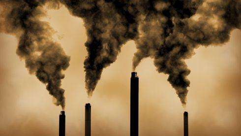 G20-landene gir mer covid-støtte til fossil energi enn til fornybar