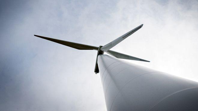 Equinor kjøper 50 prosent i argentinsk vindprosjekt