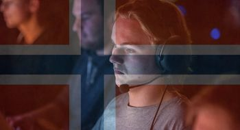 Norge vant King of Nordic