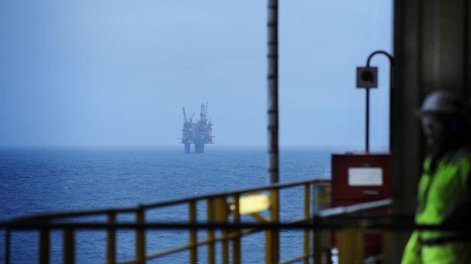 Ny boreteknikk sikrer mer olje fra Gullfaks
