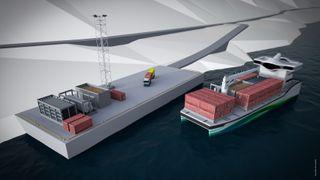 NTNU-professor om maritime trender: Utelukker ikke kjernekraft for skip
