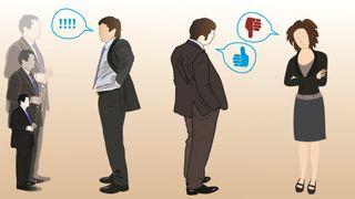 Slik løser du opp i misforståelser og konflikter på jobb: – Man må være litt nysgjerrigper
