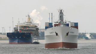 Regjeringens klimakur bommer på utslipp fra skip med 35 prosent: – Misser effektive tiltak