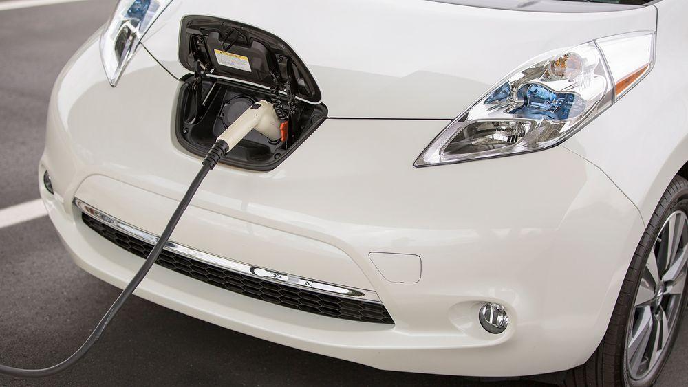 Første generasjon Nissan Leaf skal få mulighet til å få et oppusset batteri.