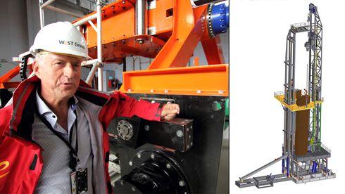 Gründeren bygget verdens første borerobot. Nå har drømmen endt med konkurs etter tap i retten mot teknologi-gigant
