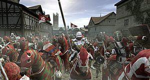 Anmeldelse: Medieval II: Total War