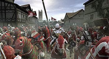 Test: Medieval II: Total War