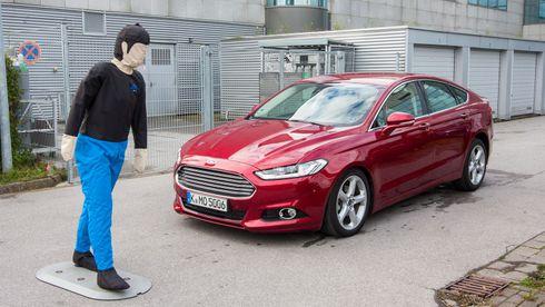 Hva skal være dødsstandarden i de selvkjørende bilene?