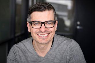 Seniorrådgiver i Statens vegvesen, Tom E. Nørbech.