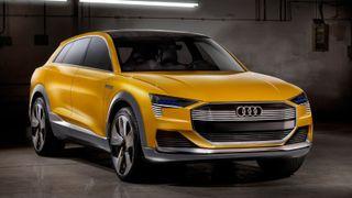 Volkswagen frykter å bli det nye Nokia: kutter hydrogen til fordel for elbil