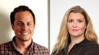 VG dobler i Australia: Ingvill Dybfest Dahl og Erlend Fernandez Stedding blir nye nattevakter fra Sydney