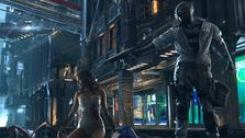 CD Projekt RED bekrefter at Cyberpunk 2077 fremdeles er i rute